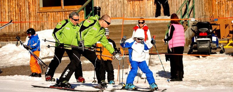 kartepe kayak turu