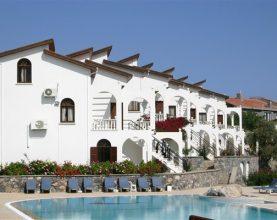 altınkaya holidays resort