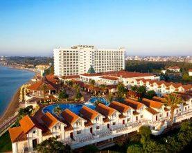 Salamis Bay Conti Hotel Casino