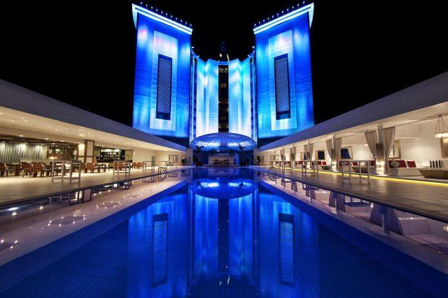 Golden Tulip Nicosia Casino