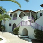 Merit Cyprus Gardens Holiday Village Casino