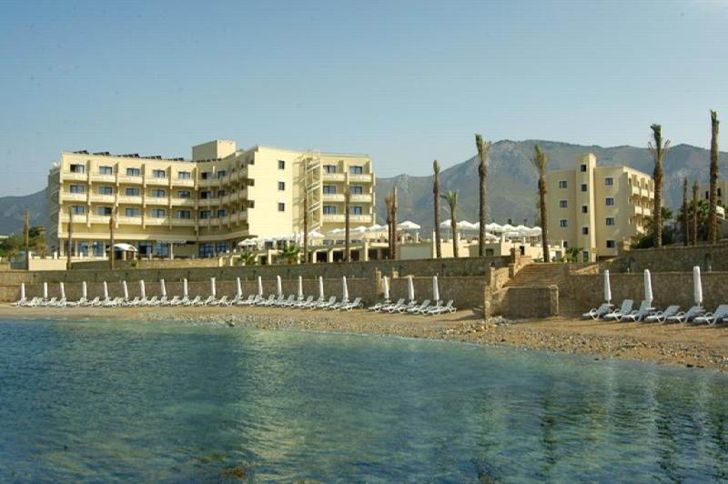 VUNİ PALACE HOTEL CASİNO